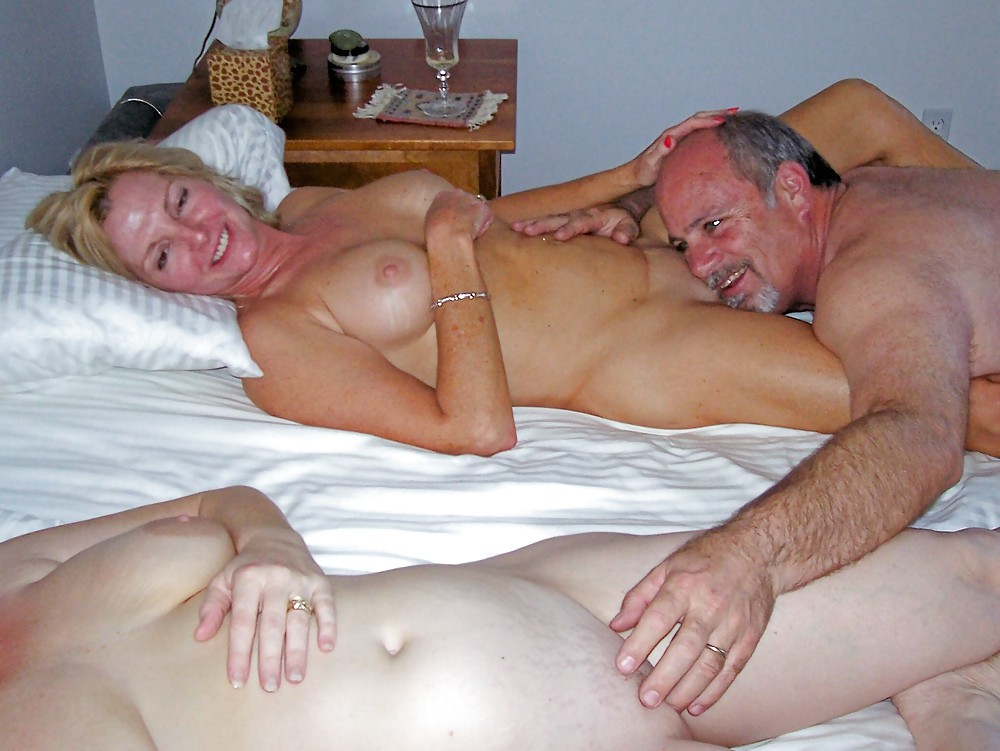 Amature interracial swinger sex