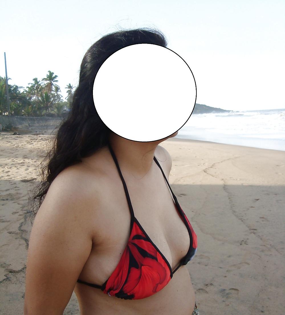 Xxx in goa beach