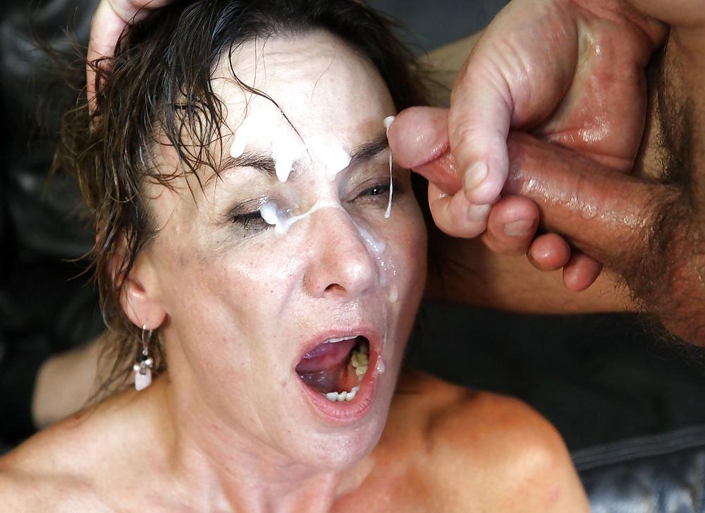 Mature abuse porn — 1