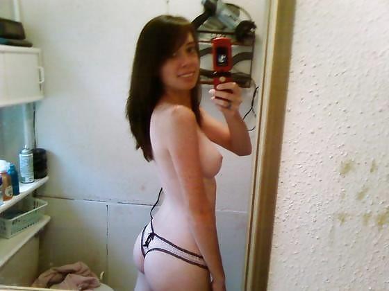 Leaked gf photos