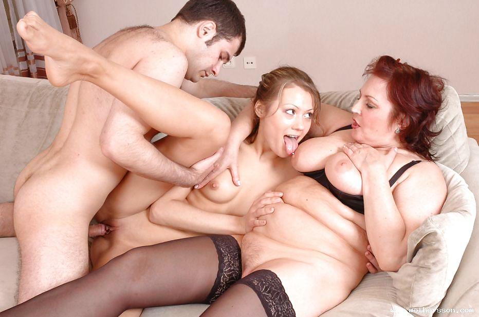 В Маме Порно Группа В Контакте