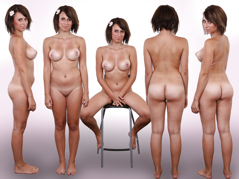 everyday-woman-naked-around-pussy