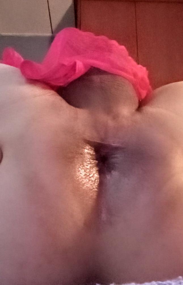 My tiny clit