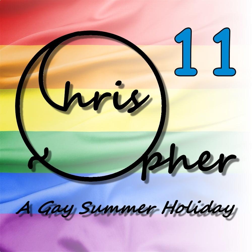 A gay summer Holiday - Part 11