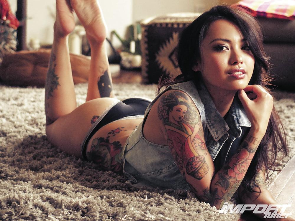 Asian beautiful women porn-5333
