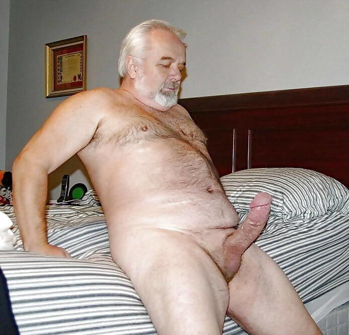 Dirty old men gay porn pics