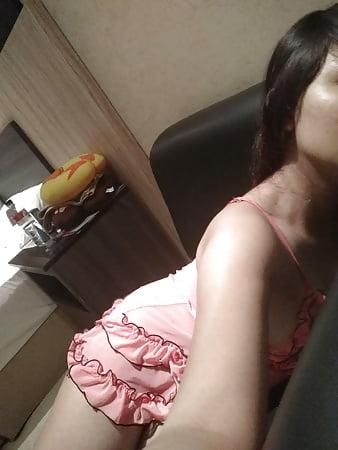 foto pribadi nilam sari