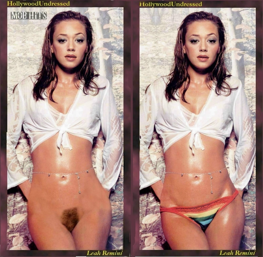 Leah remini on why she hired a doula