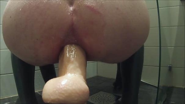 Giant anal dildo pics-4605