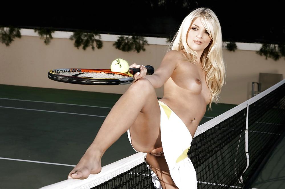 Maria sharapova nude video