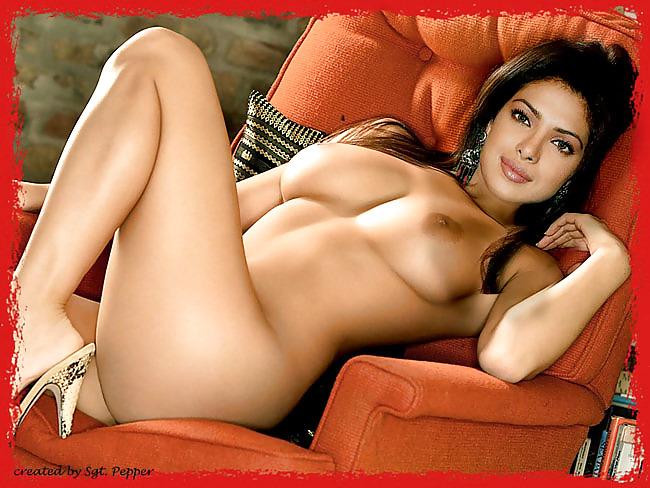 Priyanka Chopra Xxx