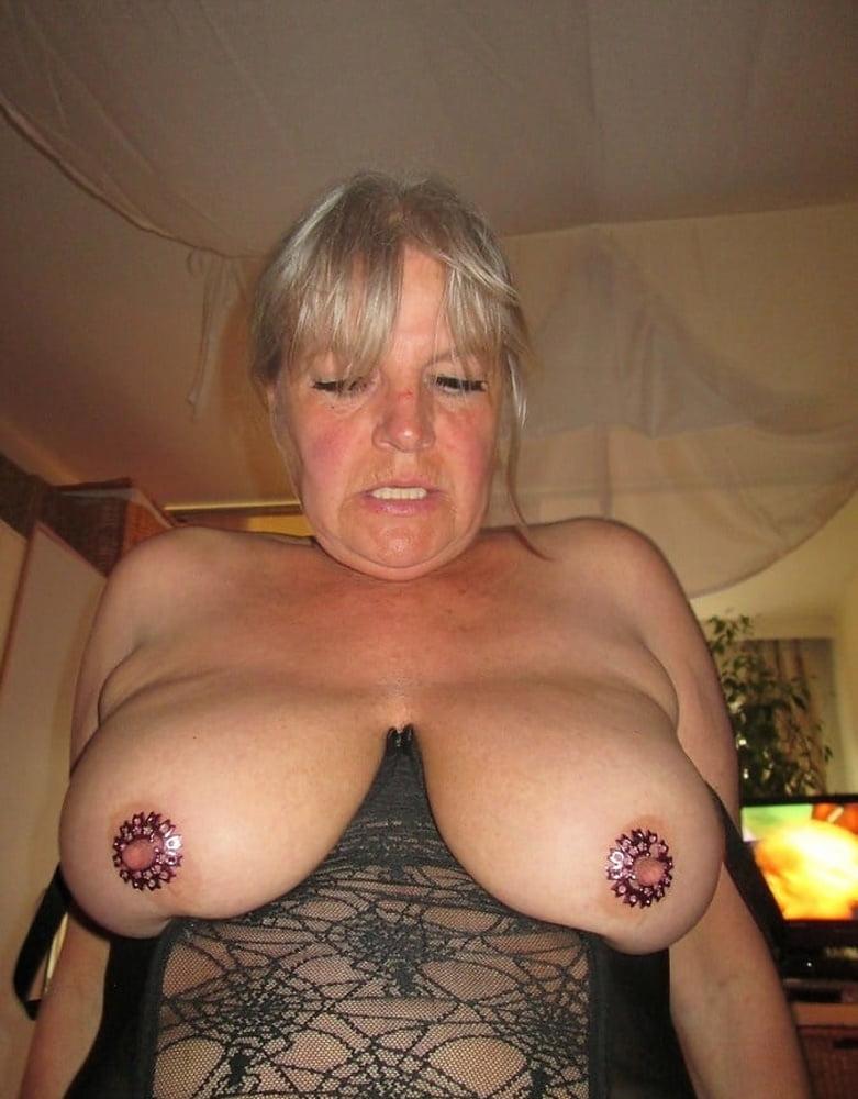Fat Mature Slut - 79 Pics