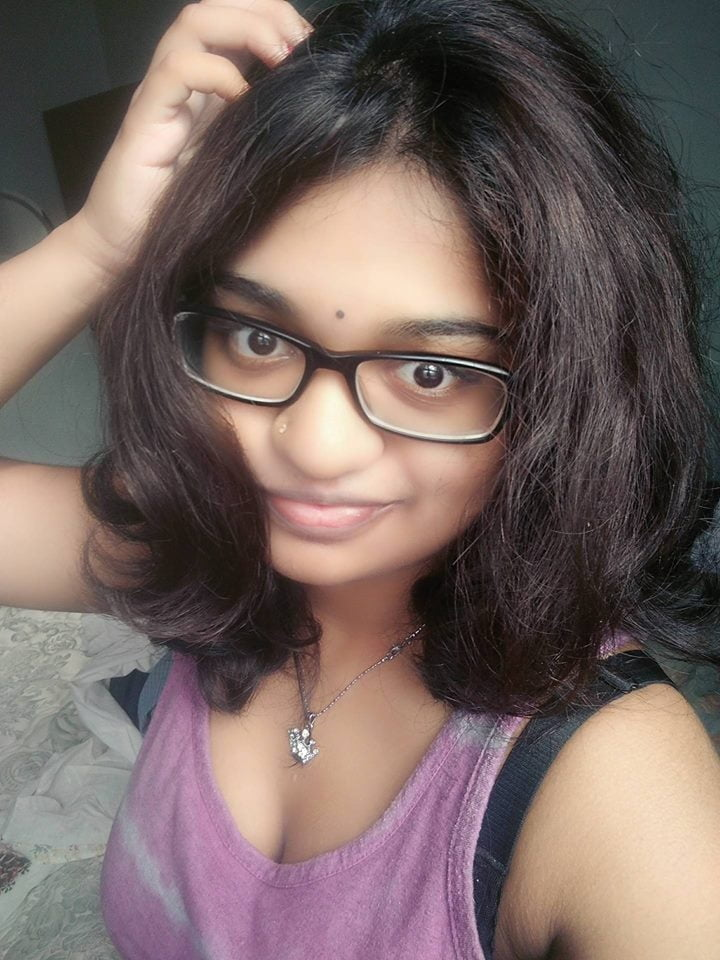 Malaysian Indian Teen Hungry For Dic