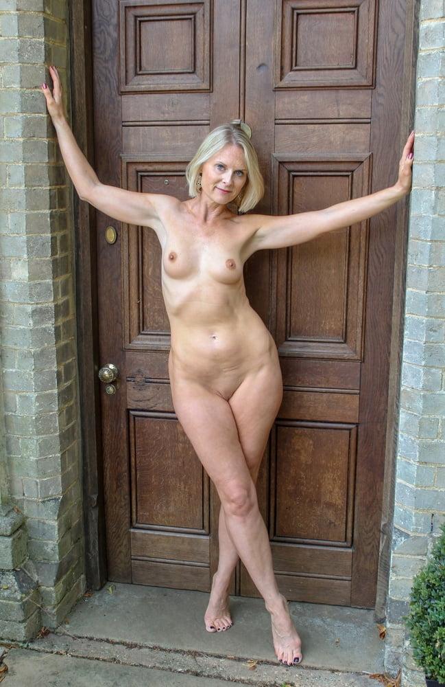 Milf nude uk British