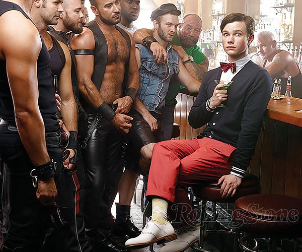 Best gay clubs in america