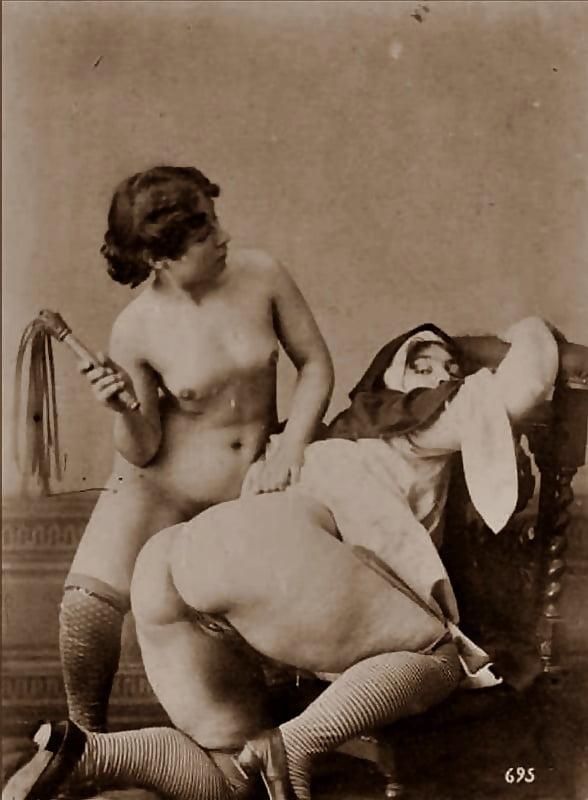Порно при царских времен — pic 4