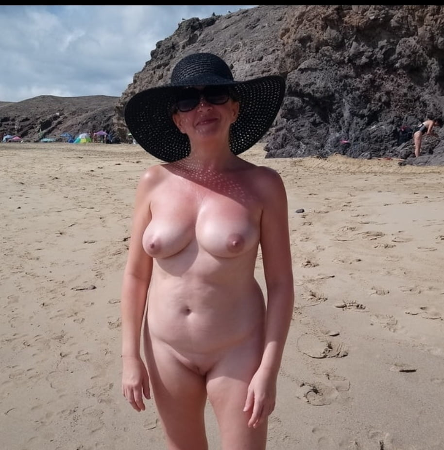 Wife and friends nude