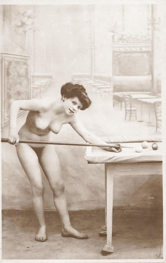 Ideal Prostitute Nude Scenes