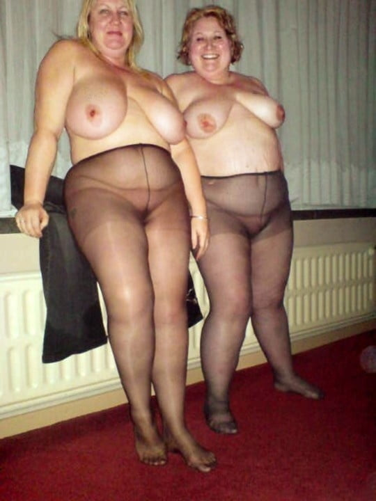 Mature and BBW Women