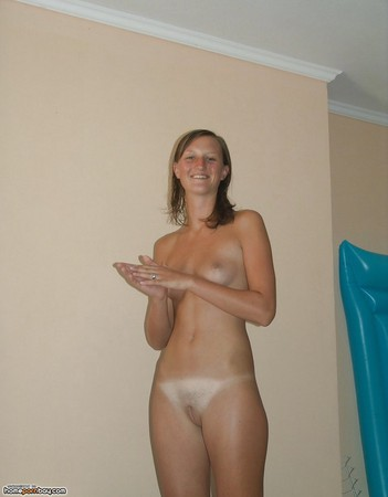 amateur naked ex wives