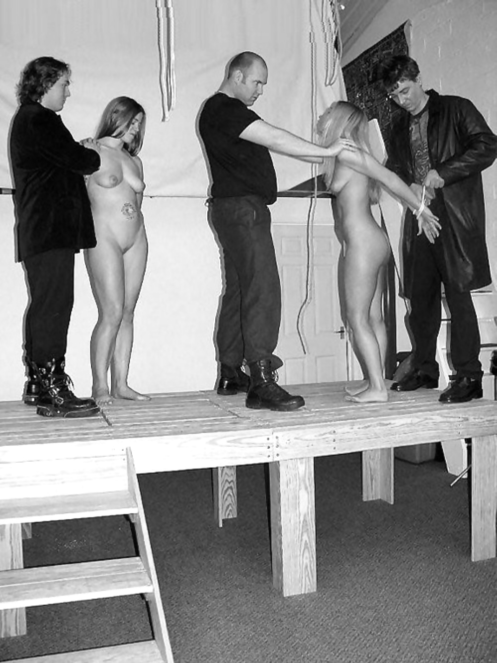 Henti Girl Bondage Gallerys Pictures