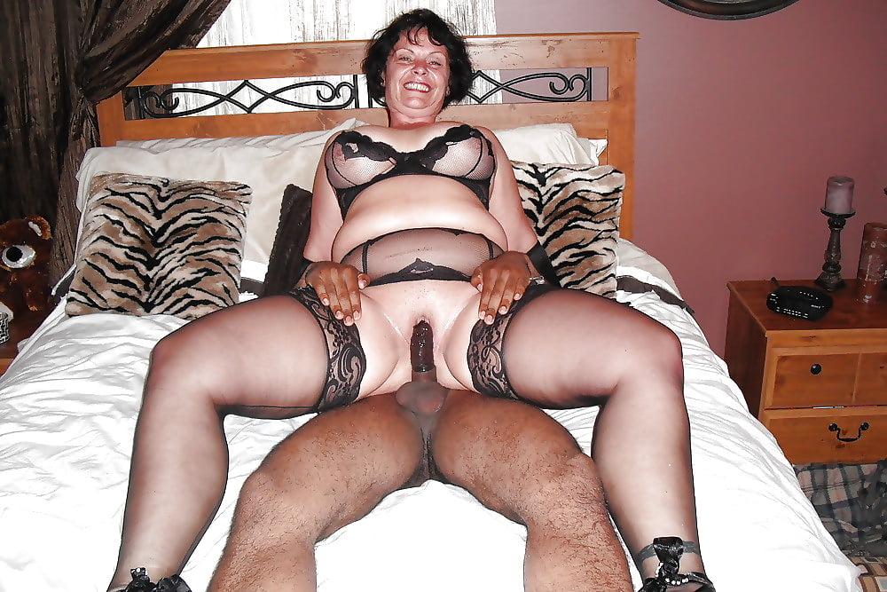 Stranger fucking my fat slut of a wife