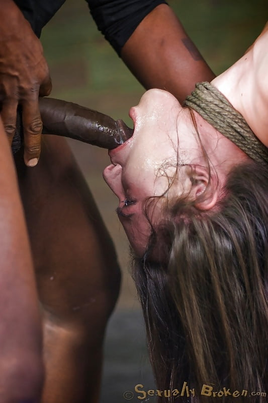 Cadence st john joins capri as they play in a dark dungeon - 2 part 10