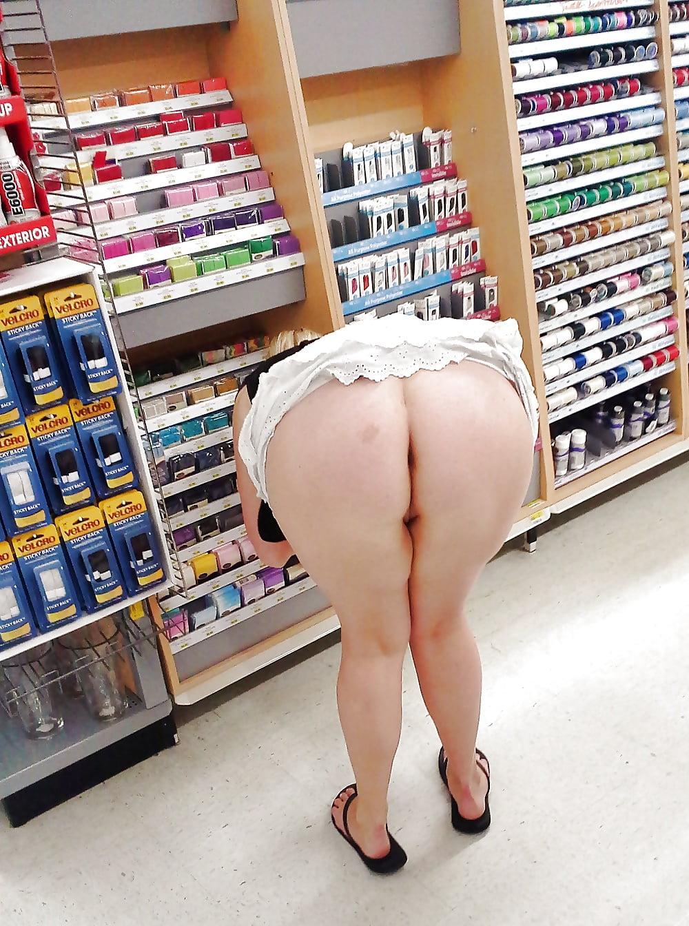 Naked girls of walmart uncensored