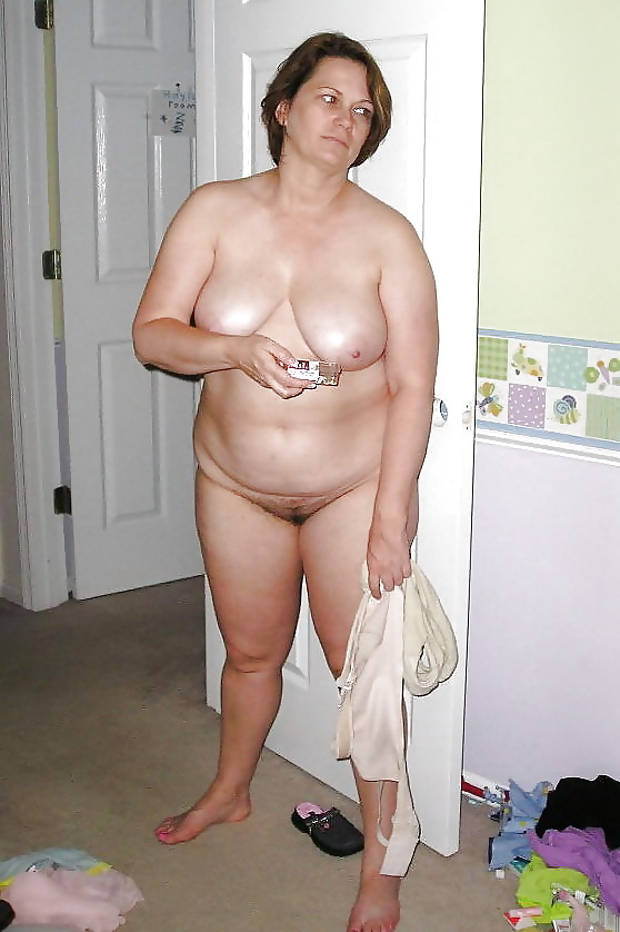 Naked chubby malay wife 15