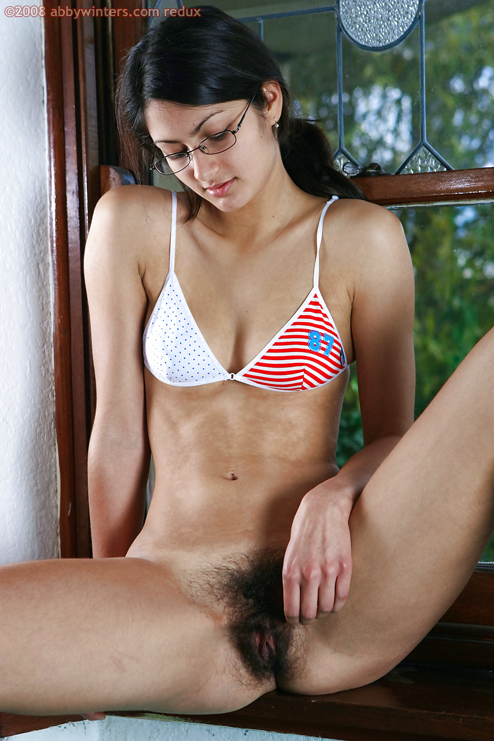 Think, that Hot indian girls hairy pussy well