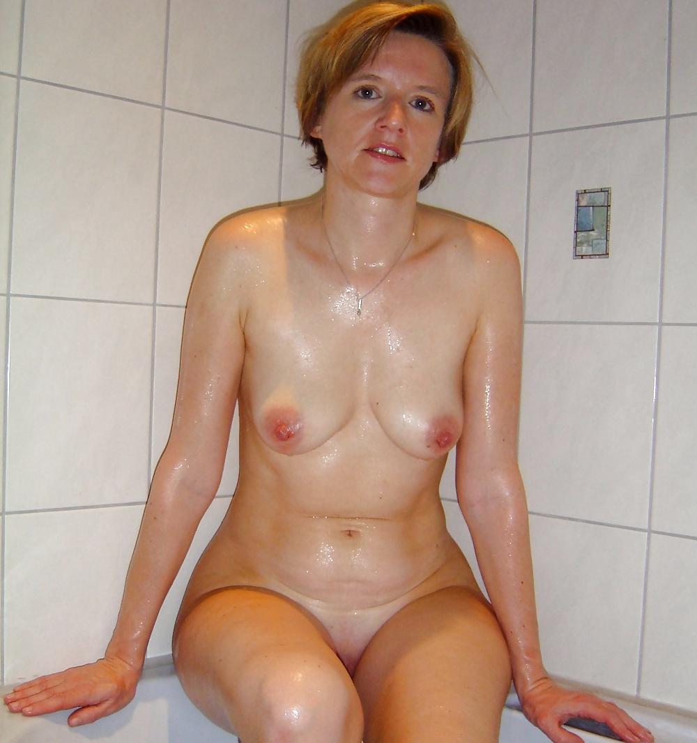 фото зрелых голых любительское - 1