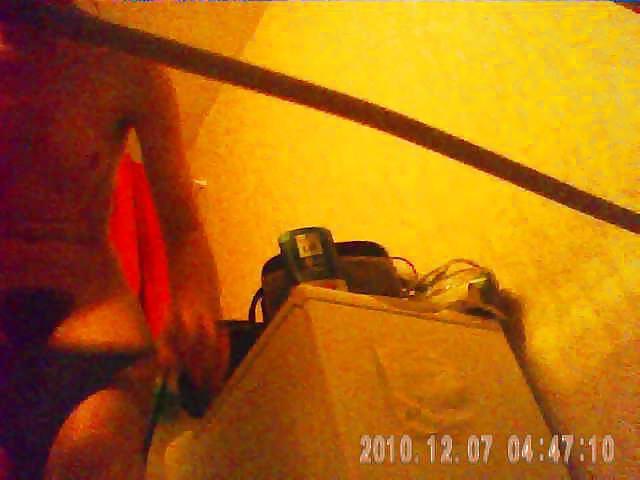 Sex caught by spy cam