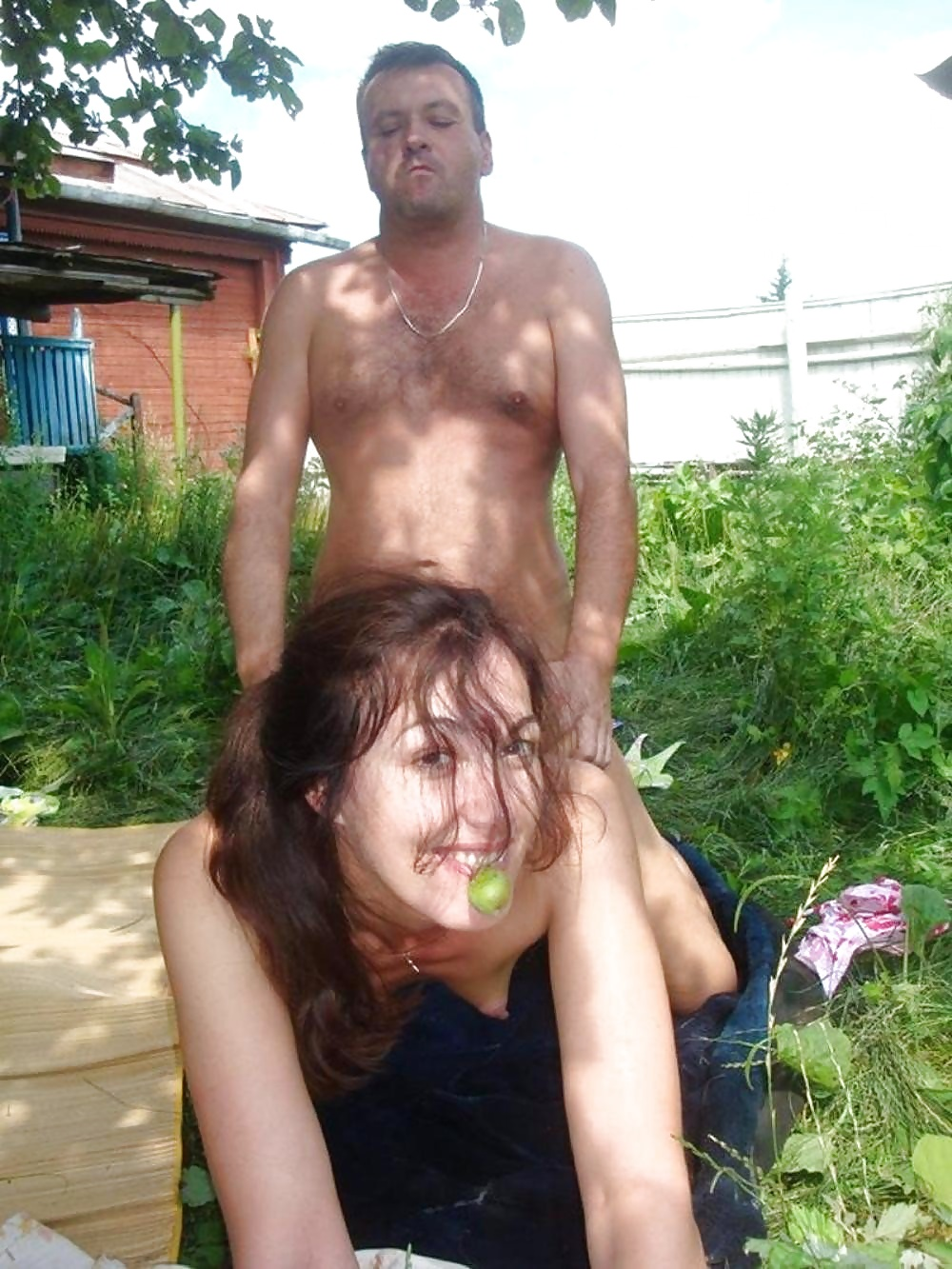 геев пока секс на даче женой тоже можно