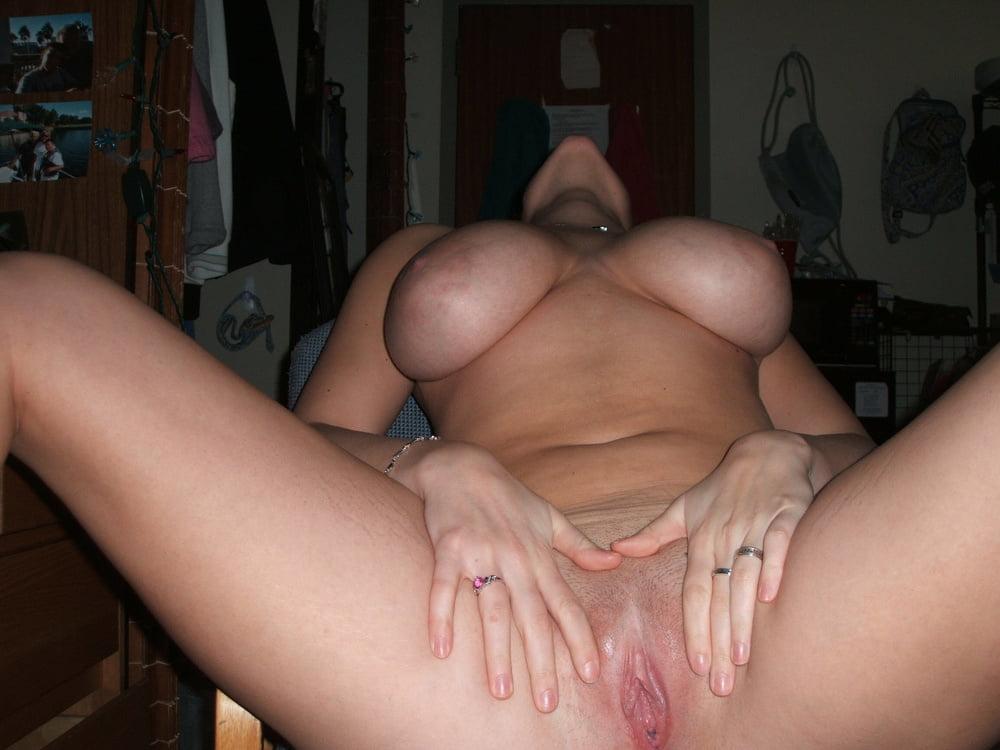 Lauren State University NY Geneseo Nice Big Natural Tits - 11 Pics