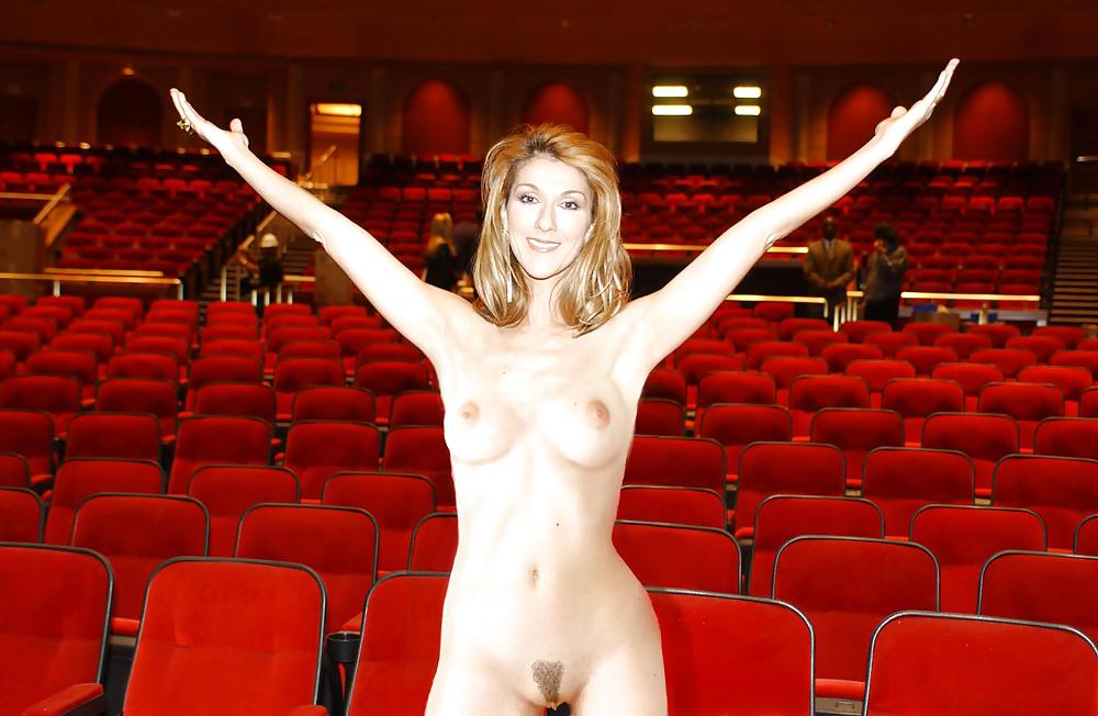 Celine Dion Shut Down The Streets Of Paris In A Plunging Alexandre Vauthier Jumpsuit