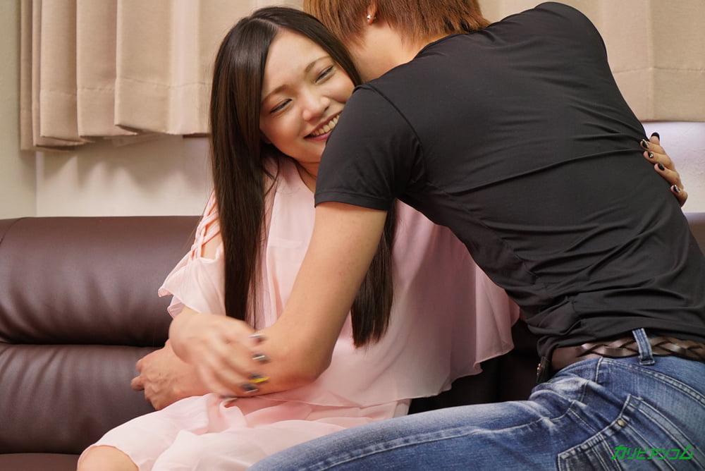 Kokoro Wato :: Fall In Love - CARIBBEANCOM - 34 Pics