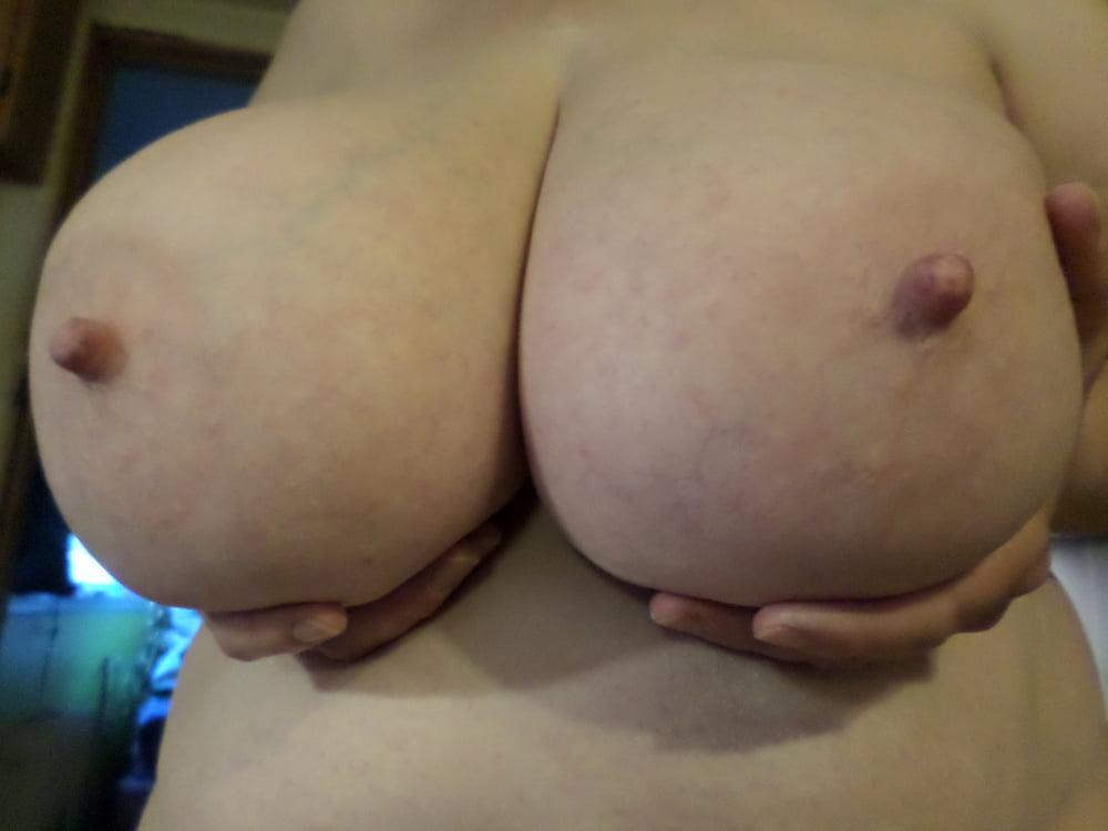 Natural boobs threesome-5561