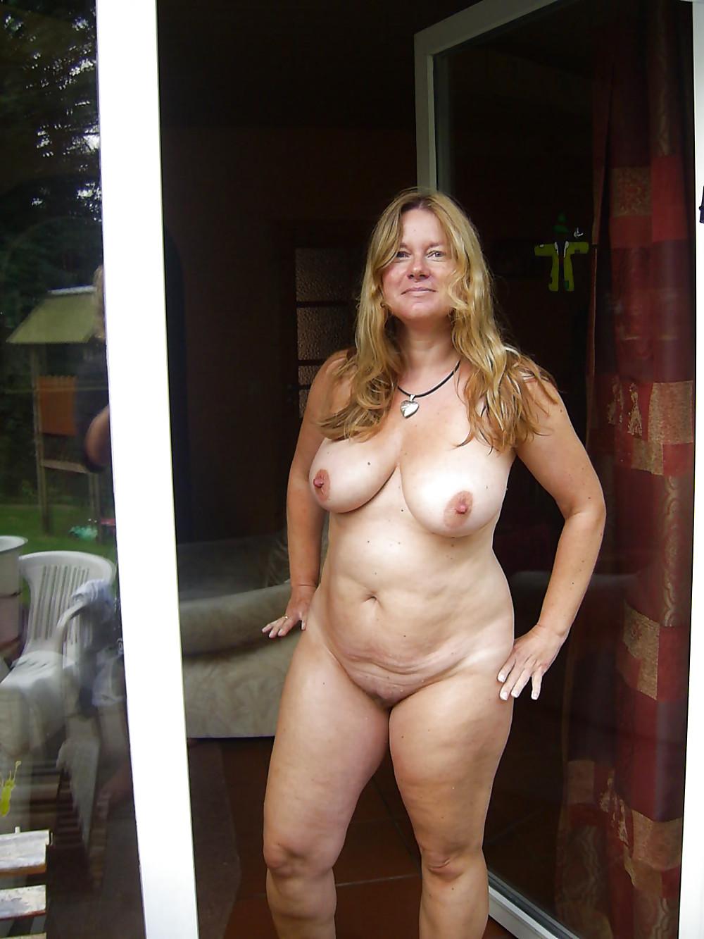 Panties mature pictures
