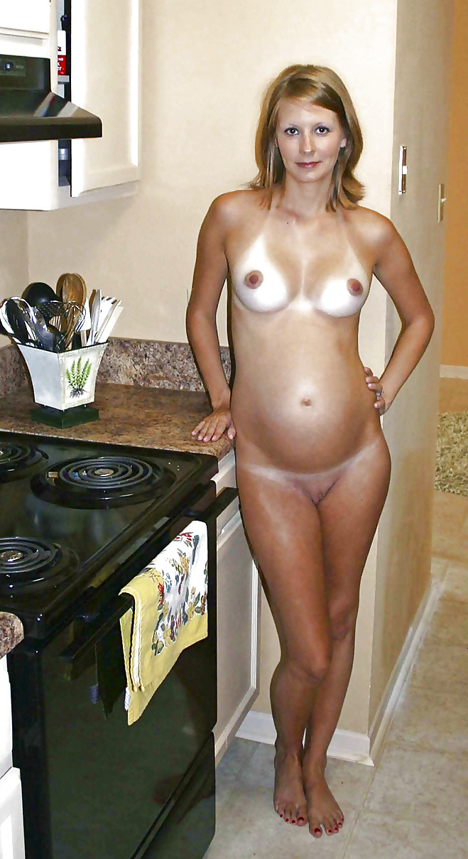 Naked cookie wives, very young cp