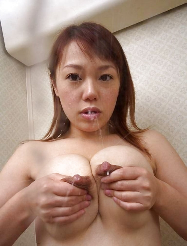 Slut free videos of asian girls lactating