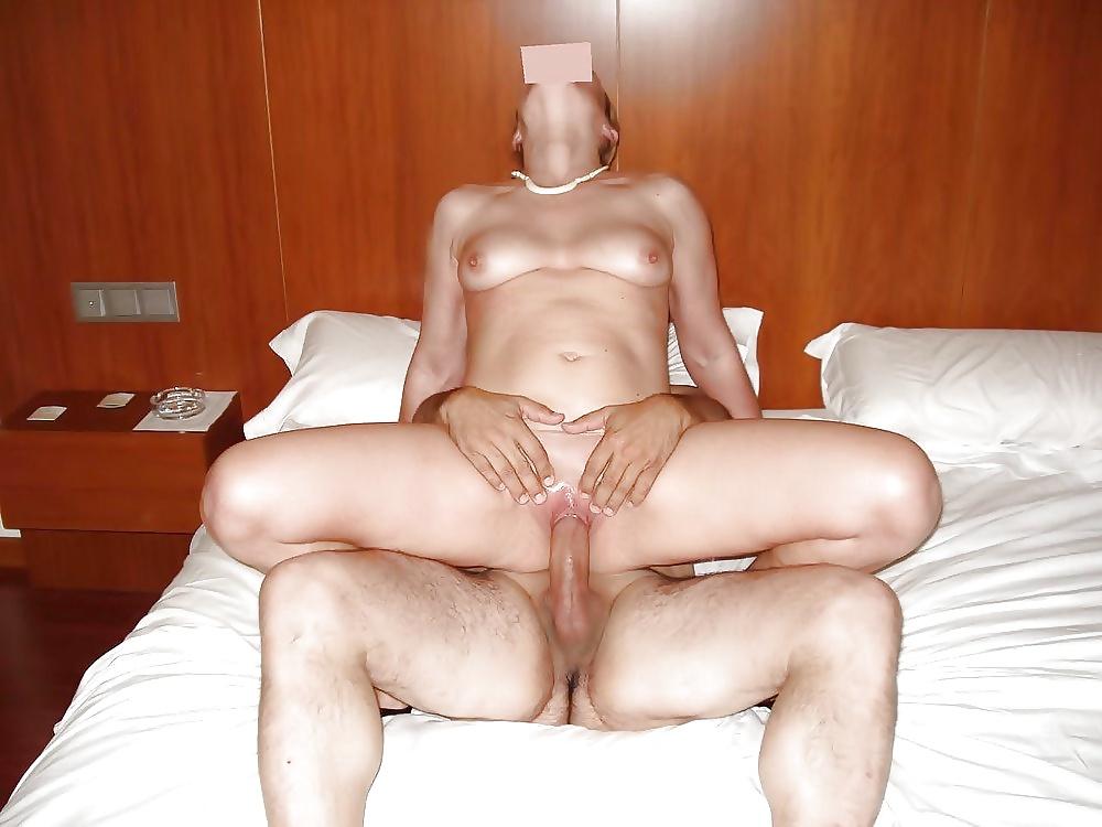 Nude Amateur