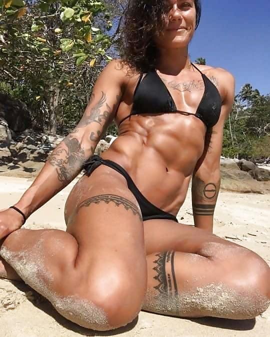 Fit black girl porn-9805