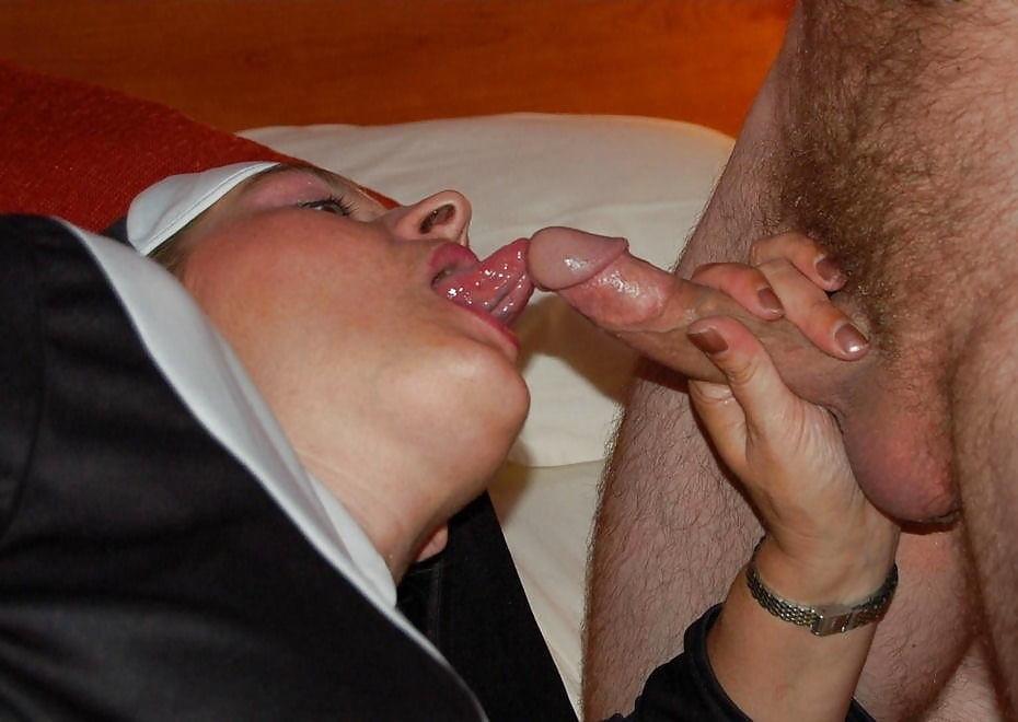 Free nuns sucking cock porn pics