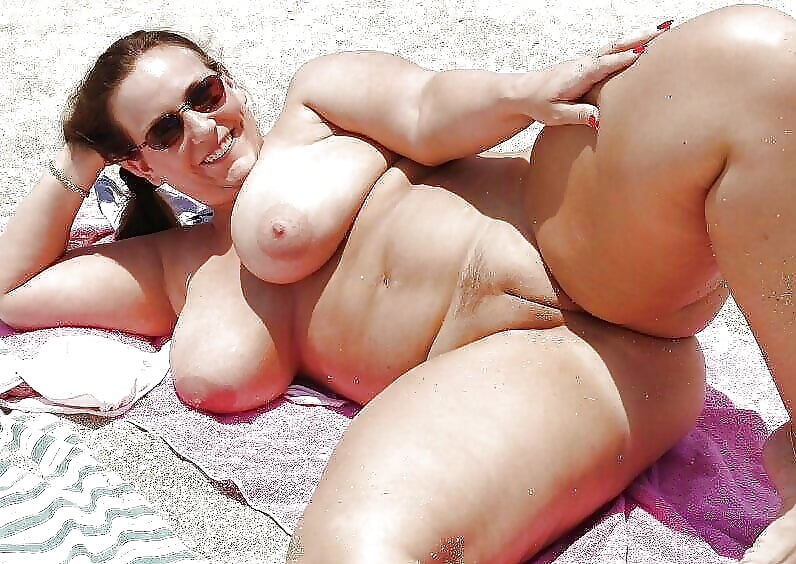 Bbw beach sex pics — photo 11