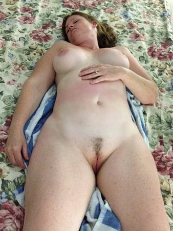 amateurs lying on their back