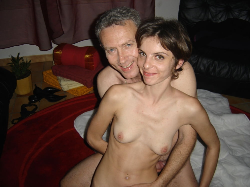 Nude couple amateur