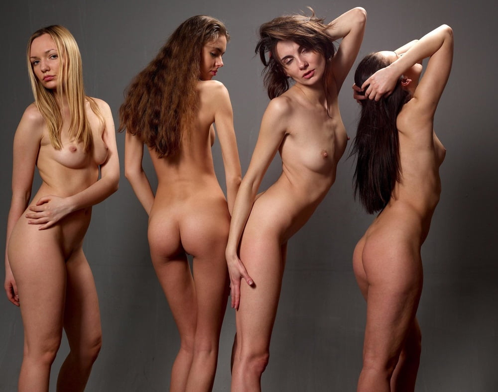 Free beautiful nude older women