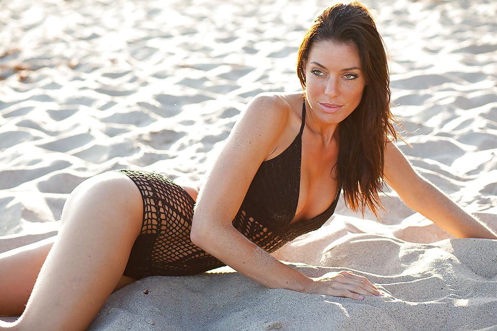 Nackt  Amanda Kimmel Amanda Kimmel