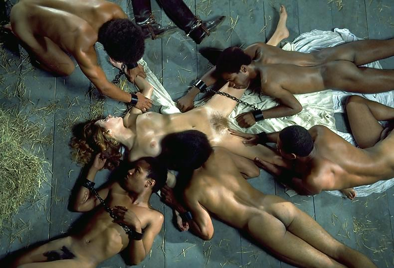 Порно фильмы про рабов и пленников