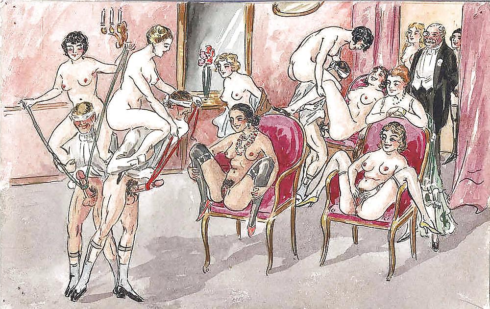 середины порно в древние века смотреть онлайн без лишних